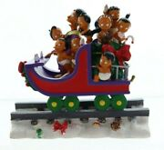 Simpsons Christmas Express Collection Nahasapeemapetilions Family Daycare Coa