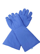 Best Value 48cm Low Temperature Resistant Cryogenic Protection Gloves - En388