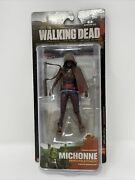 Mcfarlane Toys The Walking Dead Series 3 Michonne Bloody Variant Action Figure
