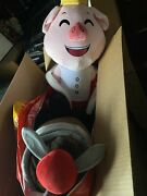 Youtooz Technoblade Technoplane Plush 2ft Sold Out In Hand Ship Asap