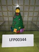 Fisher Price Little People Christmas Tree Advent Calendar Replacement Lfp00344