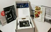 P90x Extreme Home Fitness Complete Set In Box 12 Dvd Set Fitness Guide Book