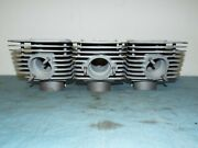 Kawasaki H1 500 Cylinders Left Center Right Early 1969-71 Super Nice Std Bore