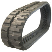 Prowler Rubber Track That Fits A Jcb 1110 - C-lug Tread