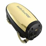 Babyliss Pro Vibefx Hand Massager Cord/cordless - Gold - Fxssmg