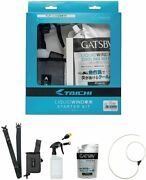 Rstaichi Liquidou India Starter Kit Cold / Deodorant Water-cooled Underwear [rs