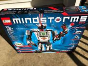 Lego Mindstorms Ev3 Set 31313 - Brand New Factory Sealed Signature Required