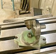 K.o. Lee A268 Universal Tool Cutter Grinder Fixture Swivel Compound Angle Table
