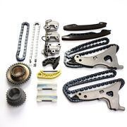 Timing Chain Kit Fits Mercedes-benz Gl500 S500 E550 Cls550 S550 Sl550 M278 4.7t