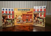 Exinwest Rare Vintage 1970and039s Sealed Toy Lot❤