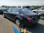 Motor Engine 221 Type S550 Awd Fits 09 Mercedes S-class 1871767