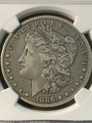 1886 O Morgan Silver Dollar Vam 1a1 Check Our Other Listings