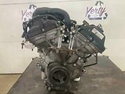 11-19 Ford Edge Awd At 3.5l Engine Motor Assembly Tested Oem 74k Mount Repair