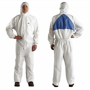3m Protective Spray Painting Suit Overall Coverall 4540+ 30l And 30xl