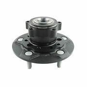 Front Wheel Hub And Bearing Assembly Left Or Right Side For Ford Transit W/ Srw