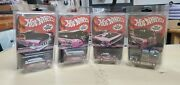 Hotwheels 2013 Mail In Complete Set