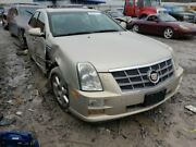 Engine 4.6l Vin A 8th Digit Opt Lh2 Electric Cooling Fan Fits 07-10 Sts 1123034