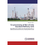 Huynh Thuan Minh - Co-processing Of Bio-oil Into Standard Refinery Unit - No...
