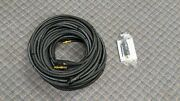 Miller 50' Spool Gun Extension Hose And Cable Kit 132229