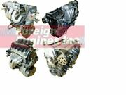 99 00 01 Isuzu Vehicross 3.2l 6vd1 Replacement Engine For 3.5l 6ve1