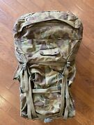 Wwii Usmc Frogskin Camo Jungle Pack Dated 1943 Backpack Army