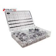 Strattec Replacement For Ford Lincoln Mazda Mercury Nissan Pinning Kit - 703373