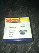 New Stant 10228 Radiator Cap For Chevy Olds Town And Country Ram Truck Wm300 908