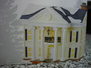 2015 Boss Shirley's House National Lampoon's Christmas Vacation, Snow Village