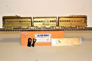 Very Rare New Car Works O Articulated Chicago Transit Authority Cta 5000 Series