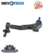 Mevotech Supreme Cms20462 Suspension Control Arm And Ball Joint Assembly