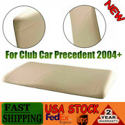 For Golf Cart Club Car Precedent Front Seat Cover Bottom Cushion Assembly 2004+