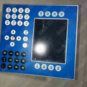 1pc Used 4p3040.00-k12 Bandr Touch Screen