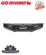 Go Rhino 24295t Br5 Front Replacement Bumper Fits 15-17 F-150