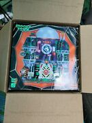 Lemax Spooky Town Ghost Containment Rare 2013