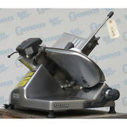 Hobart 2612 Meat Slicer Used Excellent Condition