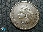 1864 L Indian Head Cent Penny -- Make Us An Offer K6676