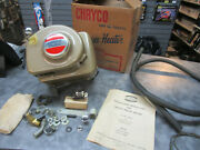 1951 1952 Dodge Truck And Car D39 D40 Plymouth P22 P23 Heater Box Deluxe Nos 2