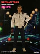 1/6 Th Scales Redman Toys Collectible 12 Figure Drive Rm017 Ryan Gosling