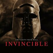 Two Steps From Hell-invincible Cd Neu