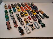 Lot Of 82 Collectible Cars And More Mostly Hot Wheels