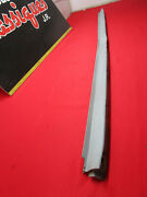 1973 1974 Dodge Charger Front Bumper Filler Not Perfect