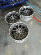 Iforged Custom Rims For Bmw Application