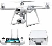 Potensic Dreamer Pro Drone With 4k Hdr Camera Fpv 3-axis Gimbal Gps Quadcopter