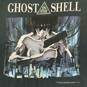 Ghost In The Shell Andlsquo90s Vintage