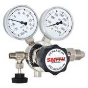 Miller Electric 110-0506 Specialty Gas Regulator Single Stage Cga-350 0 To