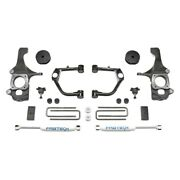 For Toyota Tundra 07-15 4 X 1 Ball Joint Uca Front And Rear Suspension Lift Kit
