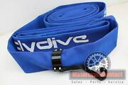 Flydive X-board Xboard 65ft Hose 65and039 65 Foot Feet Hydro Flight Leash Tether