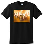 The West Wing T Shirt Tv Show Season 1 2 3 4 5 6 7 Small Medium Large Or Xl