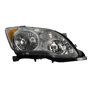 New Head Light For 2008-2010 Toyota Avalon To2519168oe