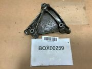 2007 Audi A4 Engine A/c Air Conditioning Compressor Bracket Support Mount Oem+